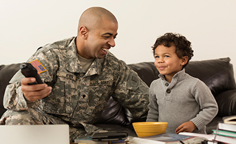Veterans Offer from Northern Neck Wireless Communications INC in Callao, VA - Virginia - A DISH Authorized Retailer