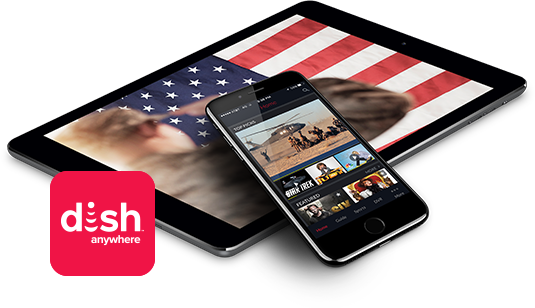 DISH Anywhere from Northern Neck Wireless Communications INC in Callao, VA - Virginia - A DISH Authorized Retailer